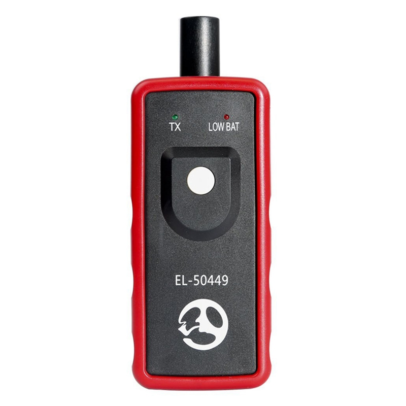 EL 50449 Auto Tire Pressure Monitor Sensor TPMS Relearn Reset Tool OEC T5 for Ford Series Vehicle|Tire Pressure Alarm|   - title=