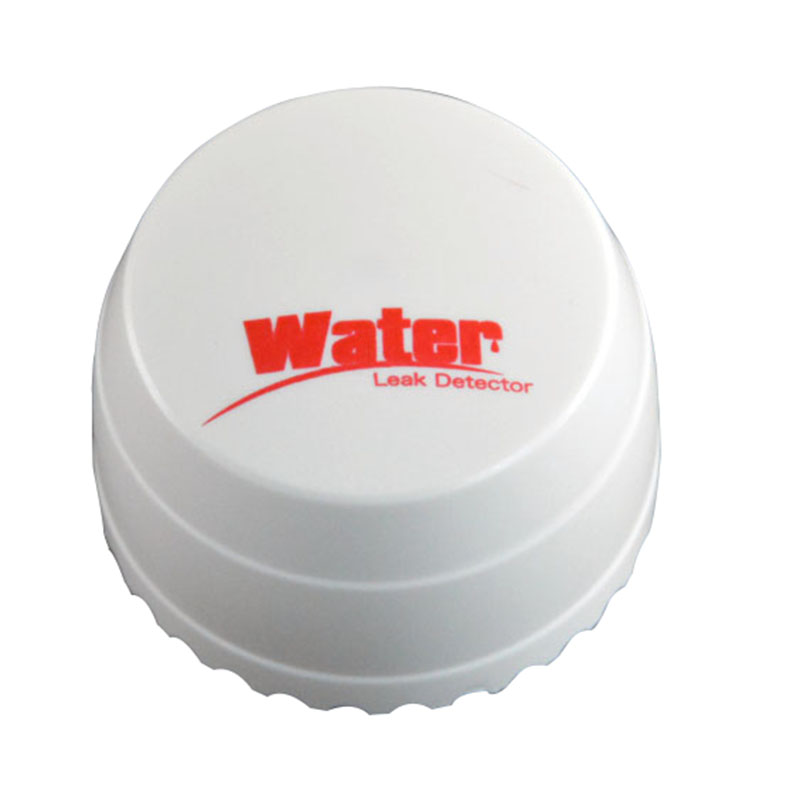 433Mhz Wireless Water Leakage Detector Water Leak Sensor For Our 433Mhz Home Burglar Wifi / Gsm Alarm System