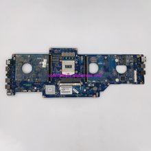 Orijinal CN-04703X 04703X 4703X VAS10 LA-9332P için dizüstü anakart anakart Dell Alienware M18X R3 dizüstü bilgisayar