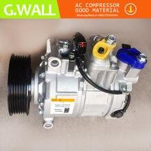 Для 6seu14c компрессор для автомобиля audi a6 24 28 30 2004