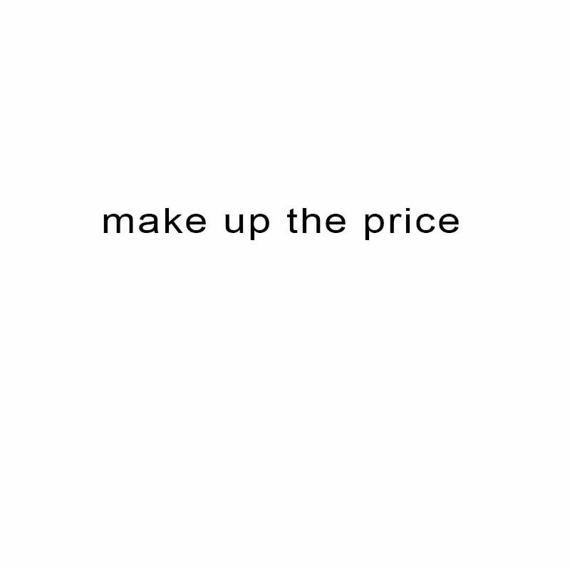 make up the price