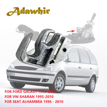 Cylinder-Repair-Kit Door-Lock 6K0837223A SEAT SHARAN Front-Left Ford Galaxy VW ALHAMBRA