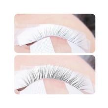 1 Roll of Eye Pad Eyelash Extension Under The Patch Tool Makeup Medical Tape Supply Individual False Eyelashes