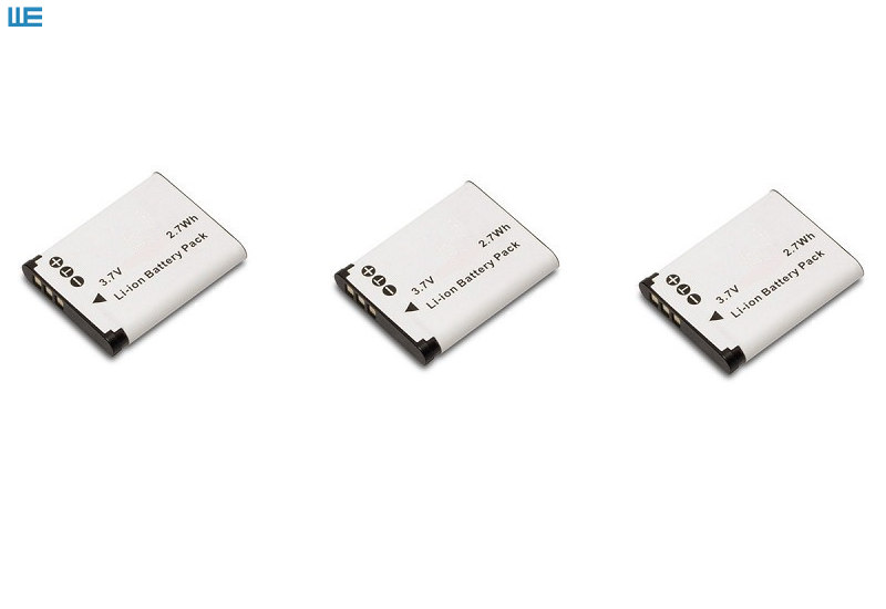 Image 3 - D LI88 DLI88 DBL80 Camera Battery for Pentax Optio P70 P80 WS80 H80 H90 W90 Black Box 18 40C Box18.-in Digital Batteries from Consumer Electronics