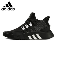 100% Original Adidas Originals EQT BASK ADV Unisex Skateboarding Shoes Leisure Sports Breathable Sneakers 2019 New Arrival