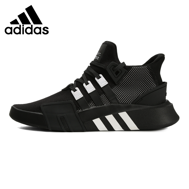 100% Original Adidas Originals EQT BASK ADV Unisex Skateboarding Shoes Leisure Sports Breathable Sneakers 2019 New Arrival image
