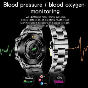 Image 4 - LIGE 2021 새로운 스마트 워치 남자 블루투스 전화 안 드 로이드에 대 한 IP67 방수 전체 터치 스크린 Smartwatch IOS 스포츠 휘트니스 추적기