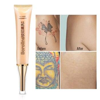 Очищающее средство для татуировки, Перманентный крем для удаления татуировок, модный, без боли, 13 г, боди-крем, искусство, забота о здоровье, красота, оптовая продажа, магазин алиэкспресс