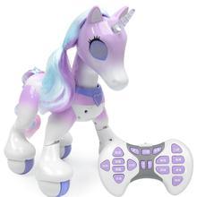 Новейшая программируемая игрушка с дистанционным управлением, игрушки с сенсорным зондированием, пение, танцы, запуск, умный робот, игрушки, подарки для детей