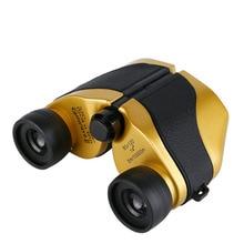 цены 8x21 Zoom Binoculars Compact HD Folding Mini Telescope Outdoor Travelling Hunting Camping Portable Fixed Focus Lamp Telescope