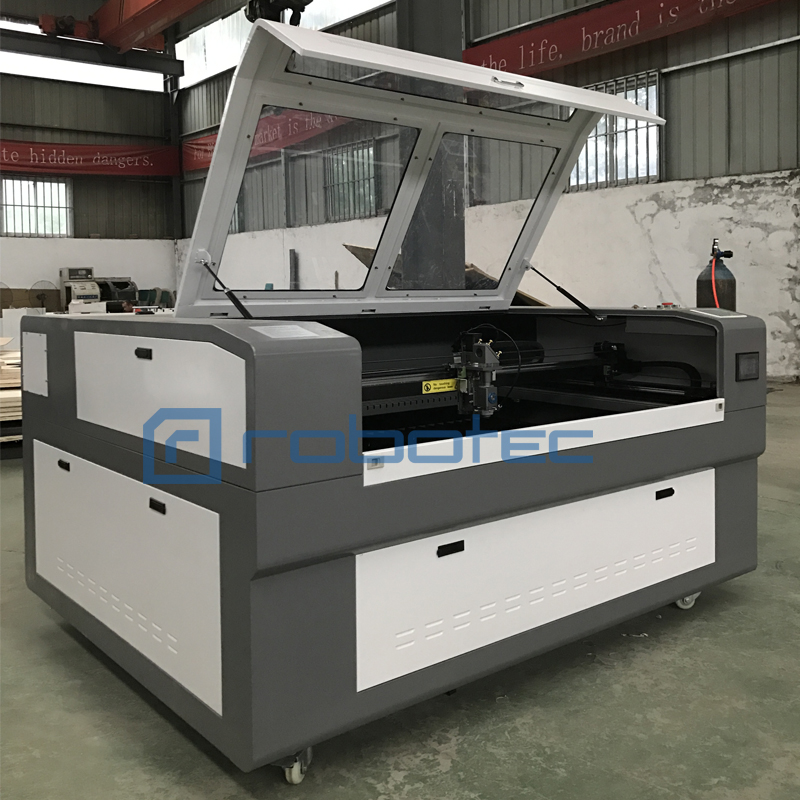 Auto Focus CNC Laser Cutting Machine 1390 1610 Laser Cutter For Metal Wood Stainless Steel Laser Engraver