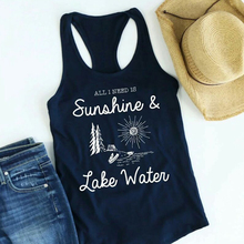 women hot fashion summer female tanks tank top