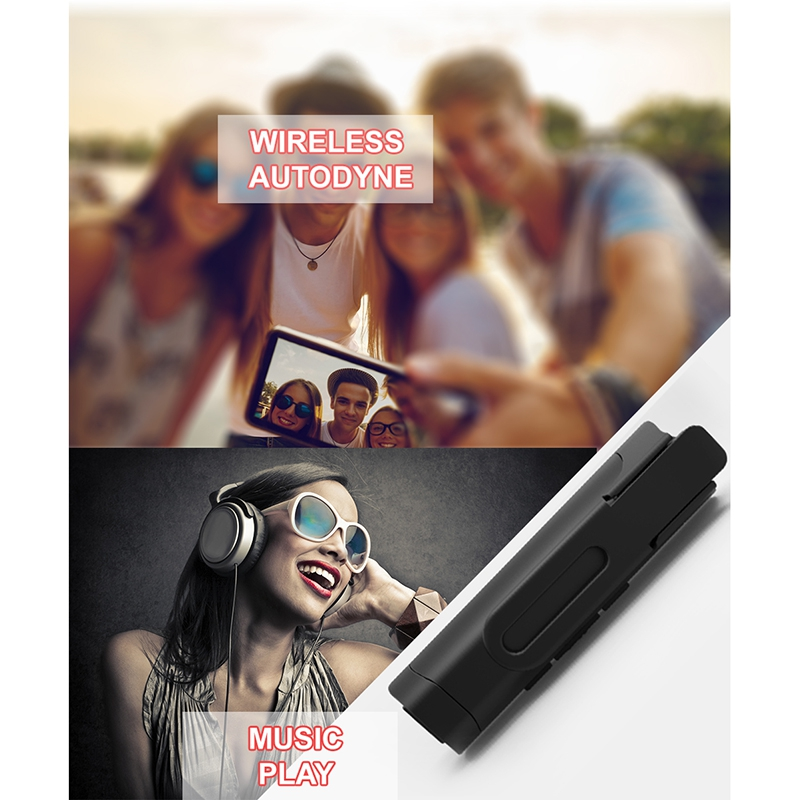Outdoor Bluetooth Audio Receiver Wireless Adapter Professional Amplifier Bluetooth Chip 4 2 Receiver in Earphone Accessories from Consumer Electronics