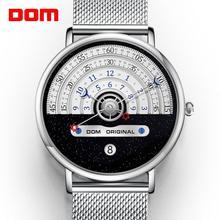 Montre de mode hommes montres créatives hommes montres homme montre bracelet de luxe hommes horloge reloj mujer bayan saat