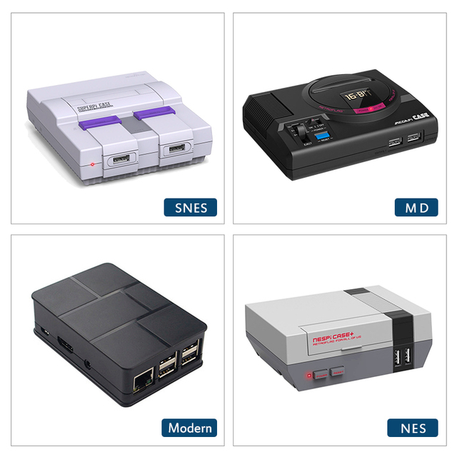 HDMI Out Family Recreation Mini Video Game Console For PS1/MAME/SNES/MEGA Built-in 50000 Retro Games With 42 Emulators 2