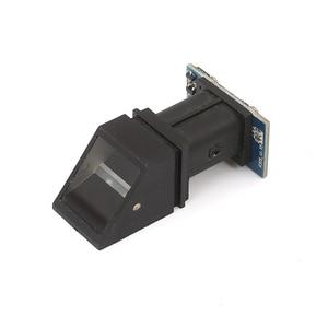 Image 2 - Módulo de huella dactilar óptico R305 UART/USB, Sensor de escáner para Arduino