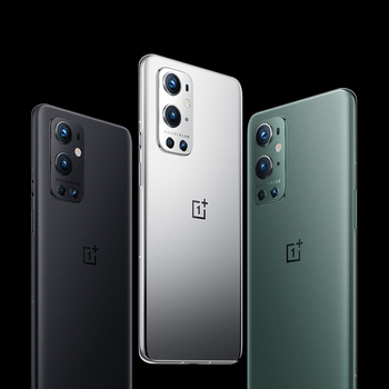OnePlus 9 Pro 8GB 128GB Smartphone Snapdragon 888 5G 6.7'' 120Hz Fluid Display 2.0 Hasselblad 50MP Camera OnePlus Official Store Electronics Mobile Phones