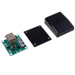 High Quality 5V 2A Solar Panel Power Bank USB Charge Voltage Controller Regulator