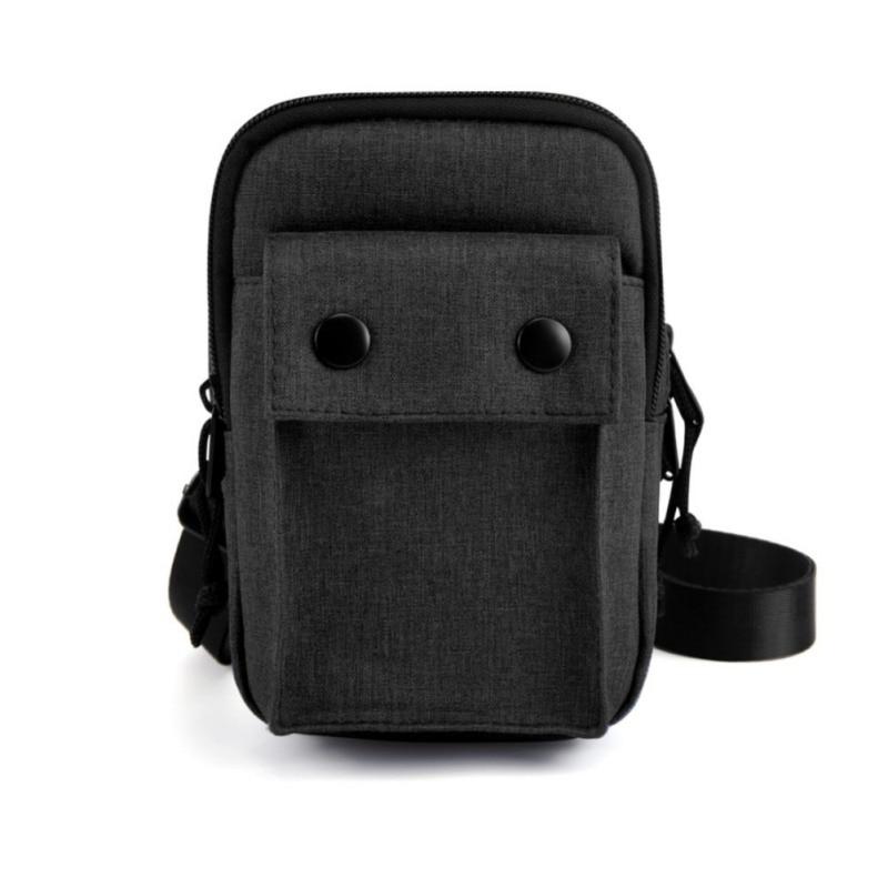 High Quality Multi-function Neck Hanging Mobile Phone Bag RFID Waterproof Crossbody Bag