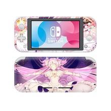 Puella Magi Madoka Magica NintendoSwitch Skin Sticker Decal