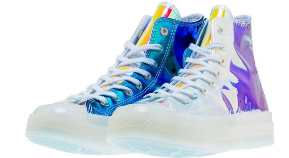 Оригинальный converser зажимы Taylor All Star 1970s Hi обувь для мужчин и женщин унисекс высокого Скейтбординг спортивная обувь для отдыха парусиновая об...