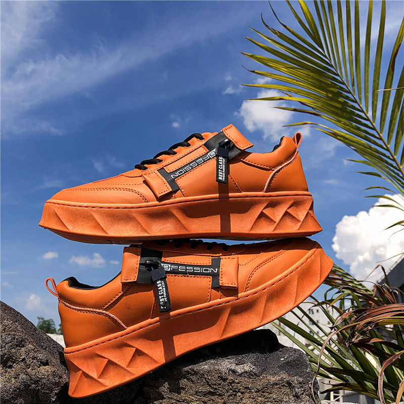 BIGFIRSE 男性カジュアルシューズゾルフ通気性の快適な男のファッションスニーカーローファー新 Zapatillas  Hombre 2019 男性ファッション靴    グループ上の 靴 からの メンズカジュアルシューズ  の中