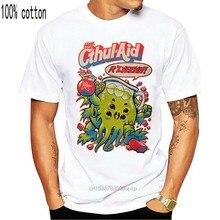 CTHUL-AID T Shirt Cthulhu Rlyeh Kool Aid Koolaid Oudere Teken Eldritch Arkham