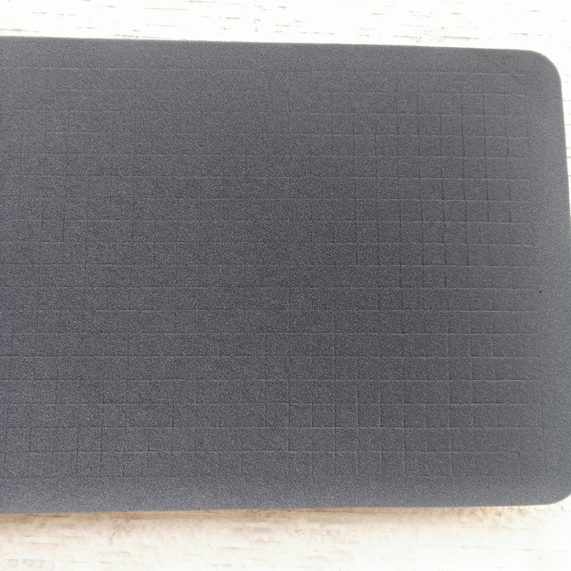 Long Size 1pc Pre-cut Foam 300*900*80mm + 2pcs Solid Foam 300*900*10mm For Tool Case Plastic Too Box