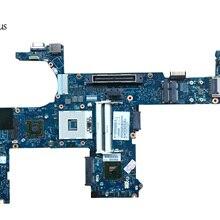 686042-001 for HP EliteBook 8470p 8470w motherboard 686042-501 Laptop