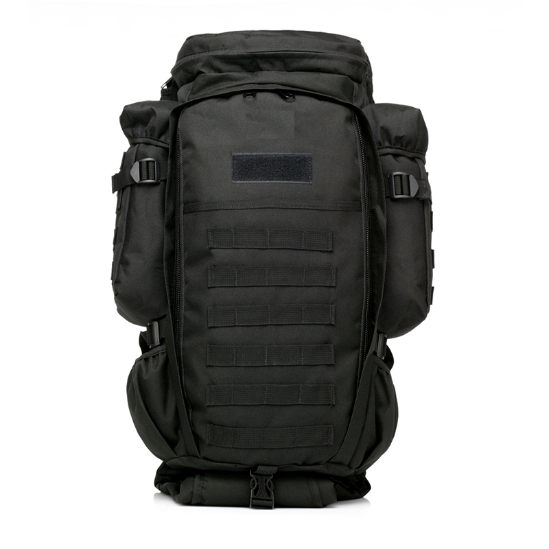 65L sac à dos en plein air militaire sac tactique sac à dos pour la chasse tir Camping Trekking randonnée voyage - 6