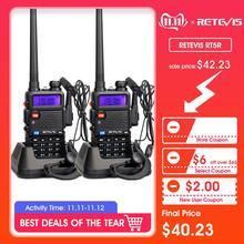 Comunicador VHF due RT-5R