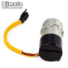 цена на Motorcycle Electric 12V Fuel Pump For Suzuki GSX1100G VZ800 RF900 RF900R RF900RV i RF600 RF600RT RF400 15100-21E01-000 VZ 800