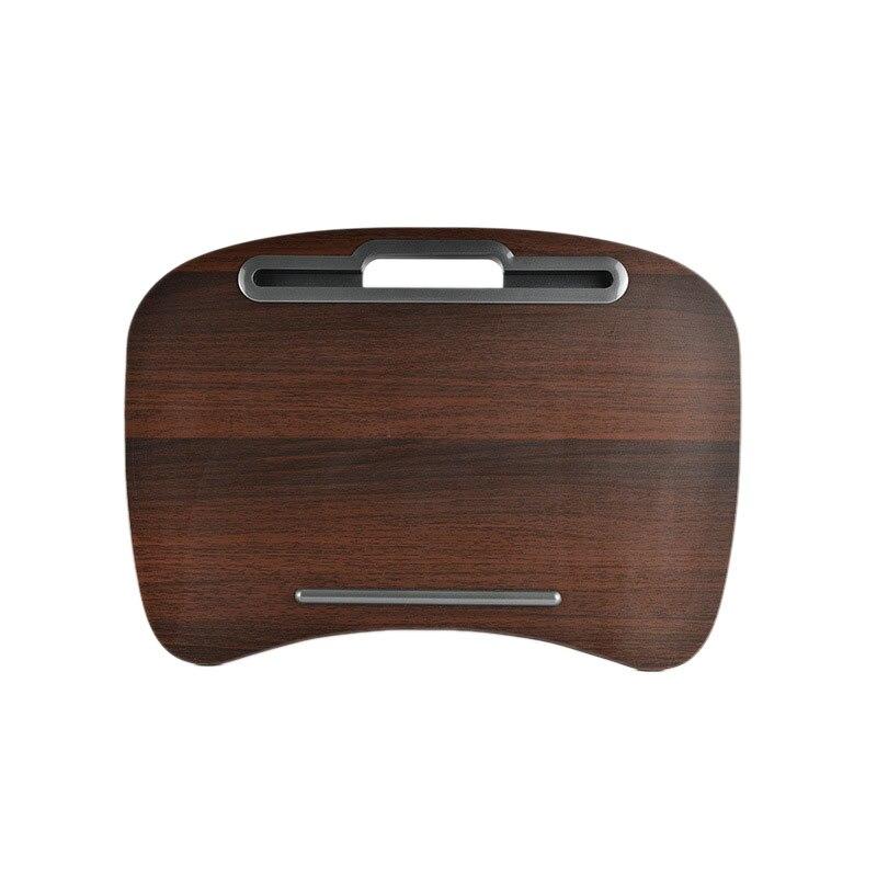 HOT-47 X 34 X 10Cm Simple Cushion Tray Table Lazy Knee Laptop Desk Mat Mattress Platform Table