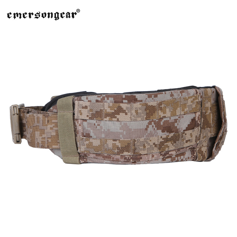 Emerson AVS Hunting Padded Waist Belt Waistband Tactical Belt EM9295