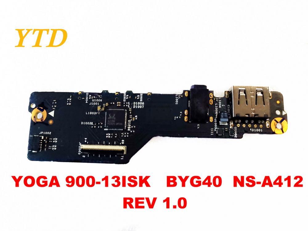 New NS-A411 for Lenovo Yoga 900-13ISK USB Smart Card Reader Boards