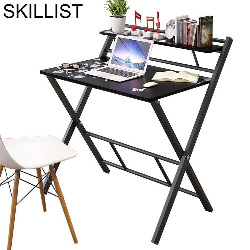Scrivania Ufficio Tisch Office Escritorio Bureau Meuble Escrivaninha Schreibtisch Laptop Stand Tablo Study Desk Computer Table