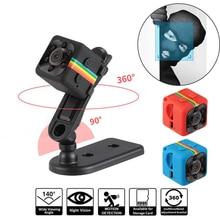 480P /1080P Mini Camcorders Sport DV Mini Camera  Sport DV Infrared Night Vision Camera Car DV Digital Video Recorder sd цена 2017