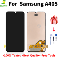 For Samsung Galaxy A40 A405FN/DS A405F A405FD LCD Display Touch Screen Assembly For Samsung A40 LCD Display Screen