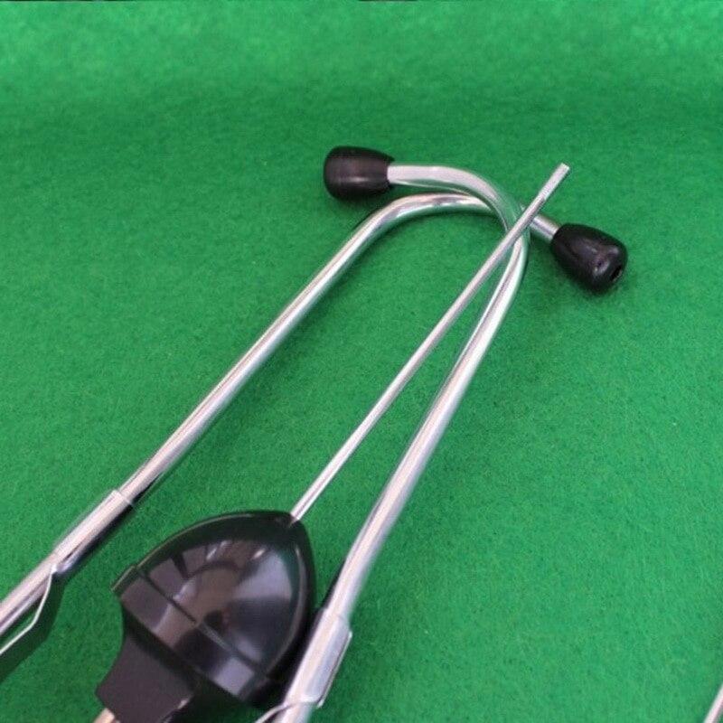 Новый автомобиль цилиндр стетоскоп +63 см авто стетоскоп автомобиль двигатель блок диагностический инструмент цилиндр автомобильный двигатель слух инструменты