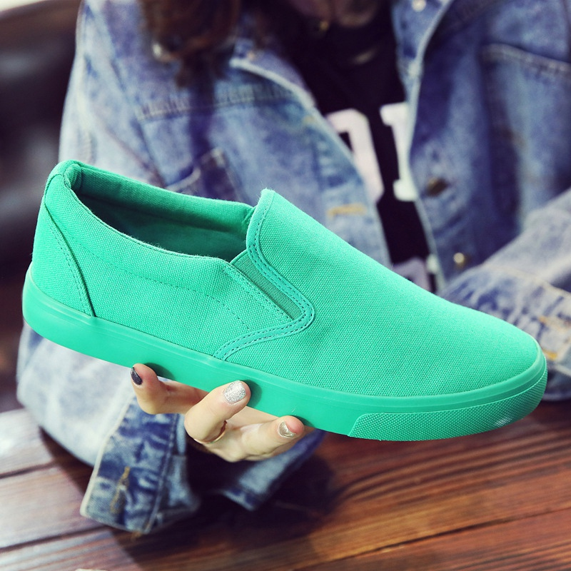Quality Women Vulcanized Loafers