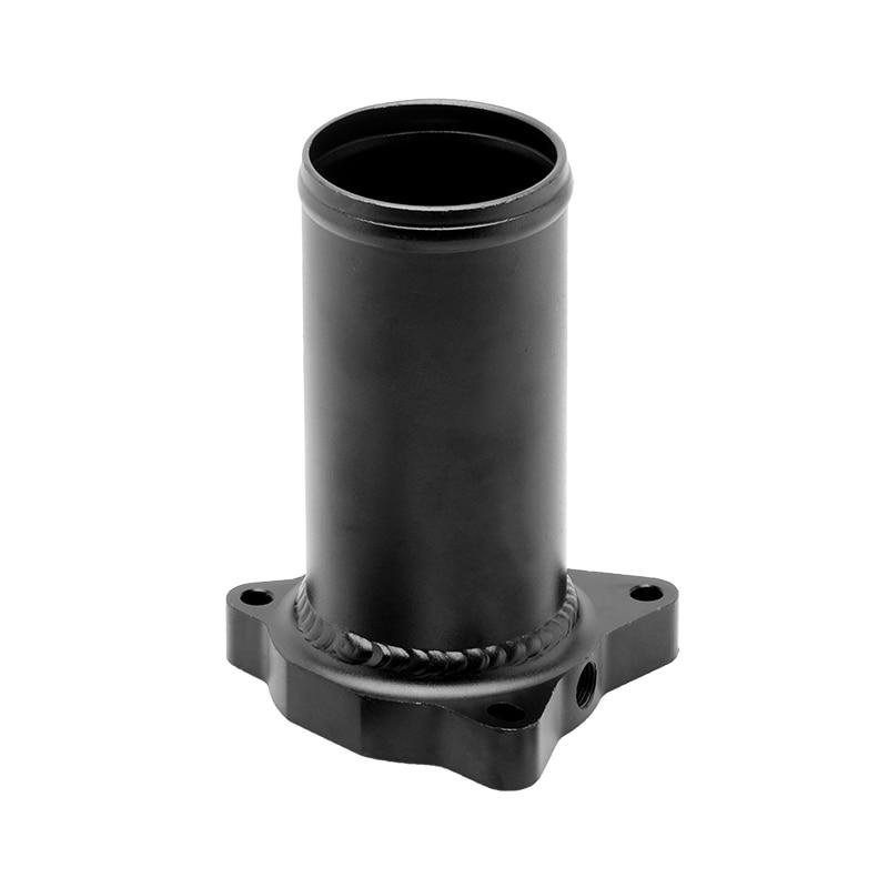tuyau de remplacement de vanne Kit de tuyau de remplacement EGR pour kit de suppression EGR 1.9 TDI 130//160 CV Diesel