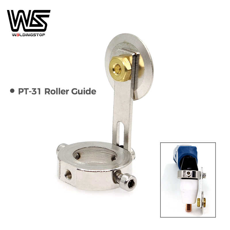 PT-31 Plasma Cutting Torch Circle Cutter Attachment Roller Guide Wheel