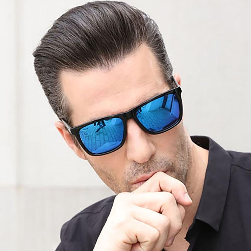 New Men's Sports Sunglasses Fashion Designer Men's Driving Sunglasses