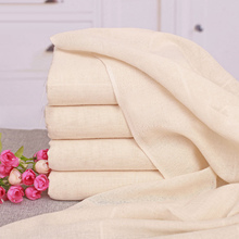 Behogar 115cm Cheesecloth Soft Breathable Water Absorption Cotton Tofu Cheese Cloth Bean Bread Cloth for Home Kitchen Cooking
