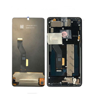 @ 5.99 AAA LCD Display for ZTE Nubia Z18 NX606J LCD Display Touch Screen Digitizer Sensor Replacement with Frame Free Tools