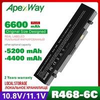 Аккумулятор для Samsung AA PB9NC6B AA-PB9NC5B AA-PL9NC6B NP300E5C AA-PB9NC6W AA-PL9NC2B AA-PB9NC6B AA-PB9NC6W/E AA-PB9NS6W RV520