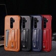 Case For Xiaomi Redmi Note 8 9 9s 5 7 4x Pro Max Leather Cover for Xiaomi Redmi 9A 9C 5A 6 6A 7A 8A S2 K20 k30 Pro 10X 5G Case