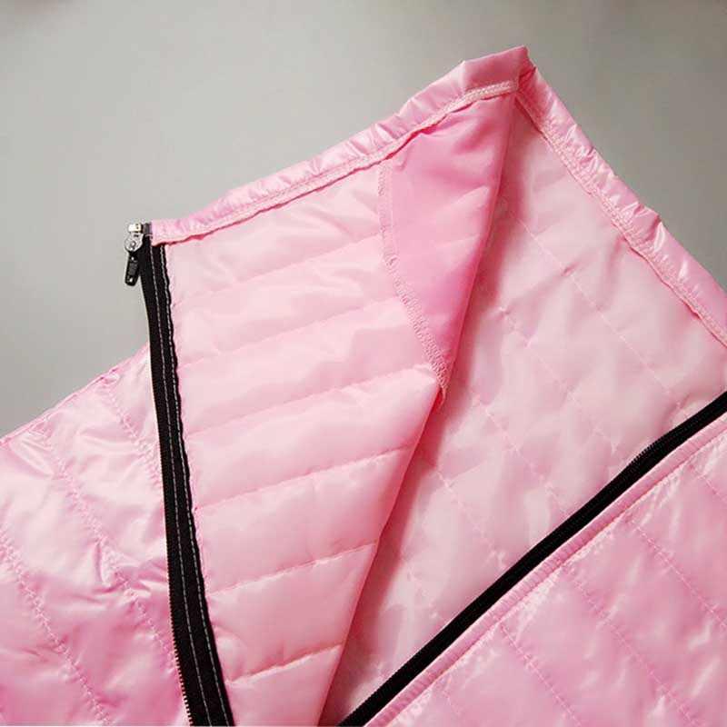 秋プラスサイズ 3XL ユニセックスカジュアルパーカーパーカー 4 ソリッドカラーの女性ジッパー長袖スリム薄型コート女性のジャケット