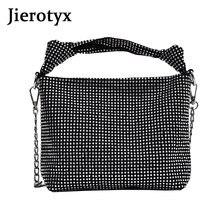 Индивидуальная сумка jierotyx на плечо для женщин модная кожаная