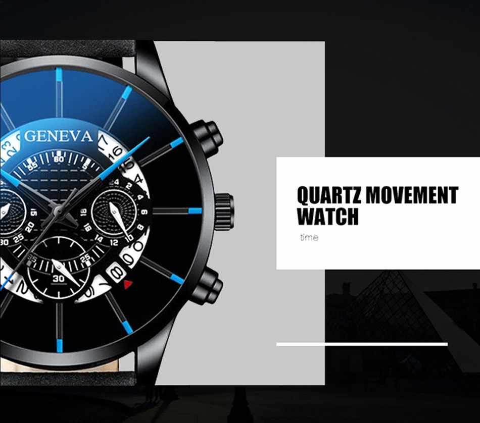 Đồng Hồ Nam Dây Tối Giản Kinh Doanh Thể Thao Lưới Dây Siêu Mỏng Thạch Anh Nam Đồng Hồ Đồng Hồ Nam Đồng Hồ Relogio Masculino Reloj hombre # Y20